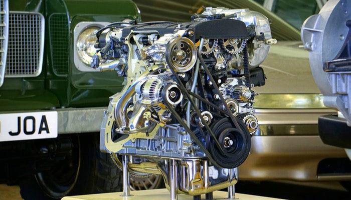 Araba motor nasıl çalışır?