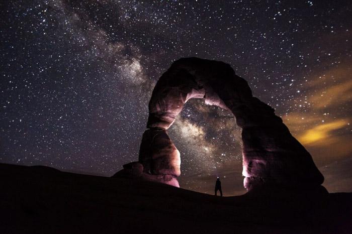evrendeki sayılmayan yıldızlar