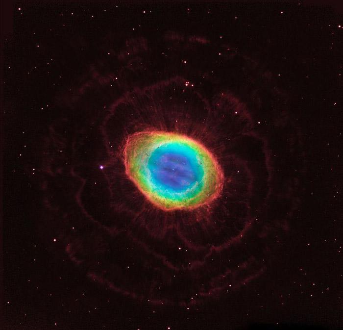 uzay soğuk kaynak