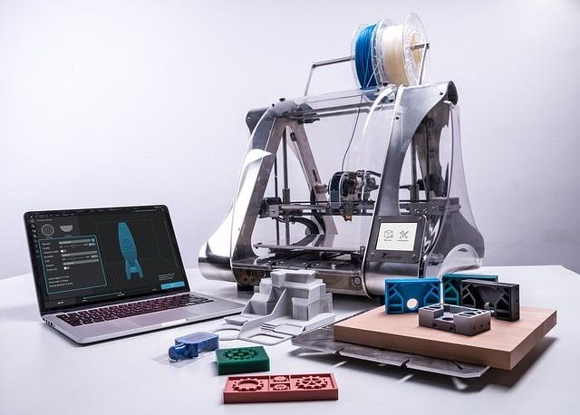 3D uzmanı kimdir? 3D yazıcı nedir?