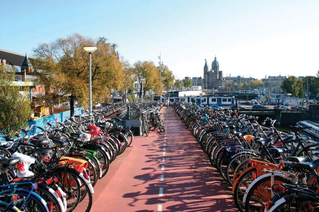 bisiklet-parkı