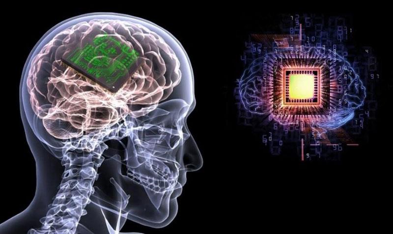 Beyin makine arayüzü teknolojisi
