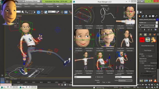 Bilgisayar ve mobil oyunları nasıl ve hangi grafik 3D programları ile yapılır?