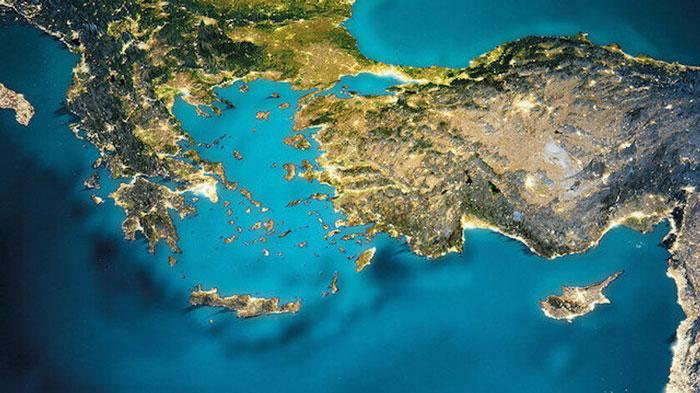 Türkiye-Doğu Akdeniz