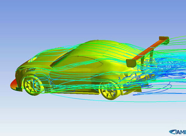 Aerodinamik Nedir? Arabanın Hava İle İmtihanı