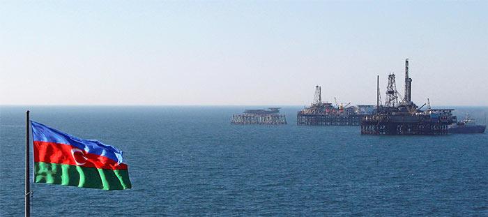 Azerbaycan petrol ve doğal gaz rezervleri