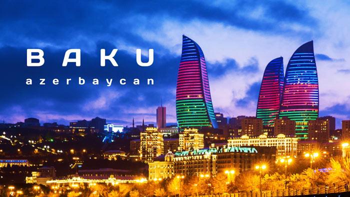 Azerbaycan  başkenti baku nasıl bir şehir?