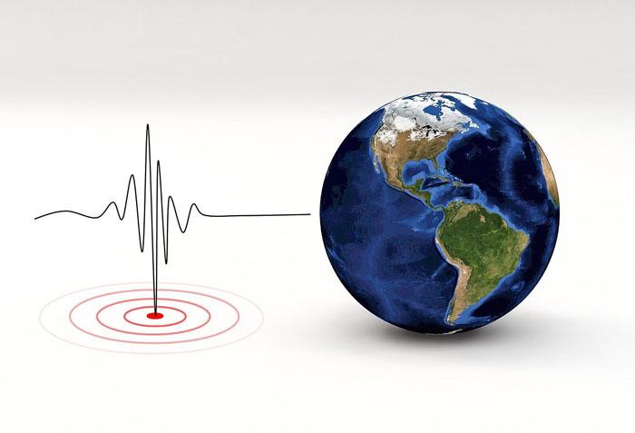 Deprem nasıl oluşur?