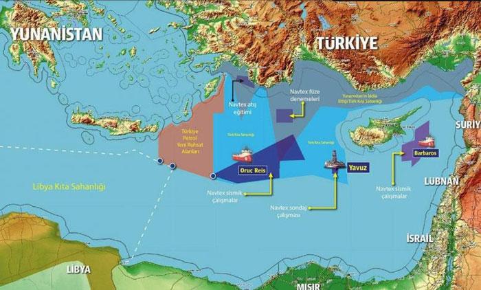 Doğu Akdeniz Meb