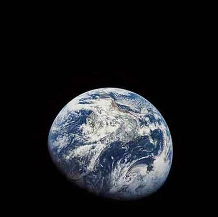 Dünya'nın ilk fotoğraf