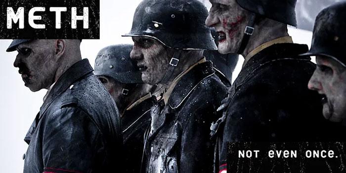 hitlerin zombi askerleri
