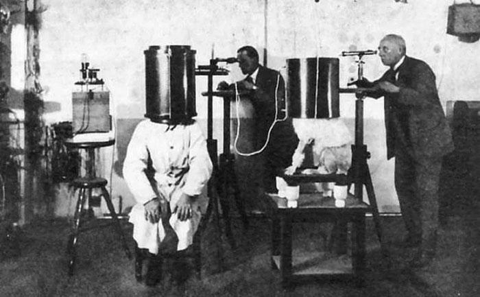 Nazi deneyleri için binlerce insan öldü
