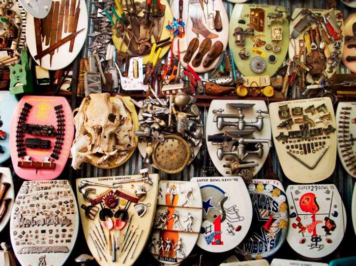 ilgin bir koleksiyon:: klozet koleksiyonu