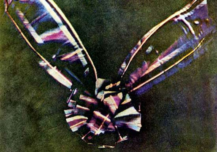 ilk renkli fotoğraf