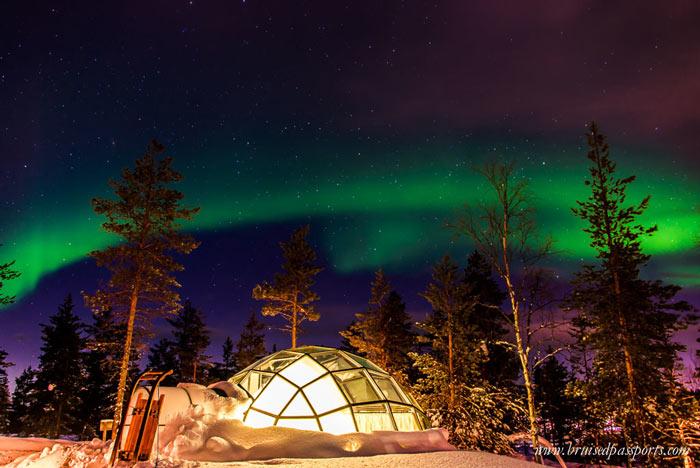 aurora borealis nedir