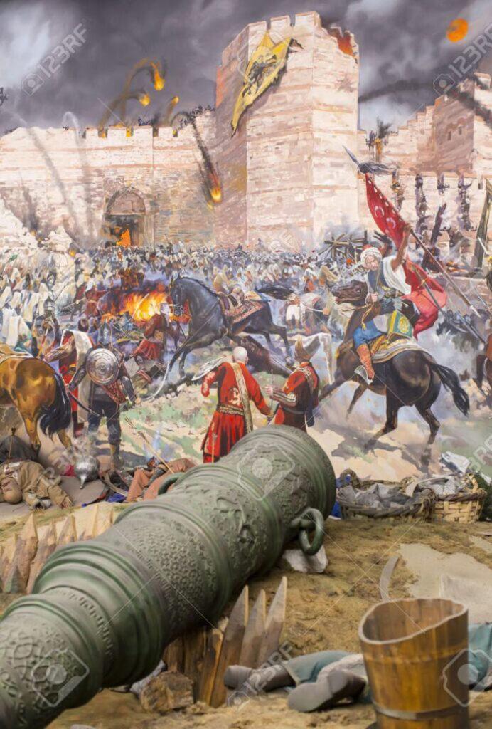 Osmanlı devleti yıkılmasaydı ne olurdu?