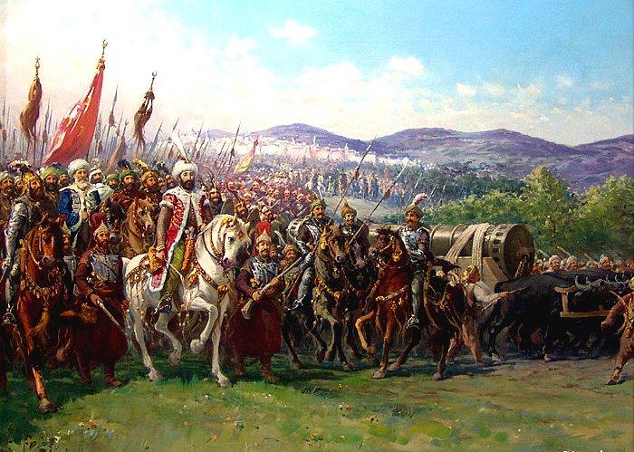 Osmanlı devleti yıkılmamış olsaydı dünya nasıl olurdu?