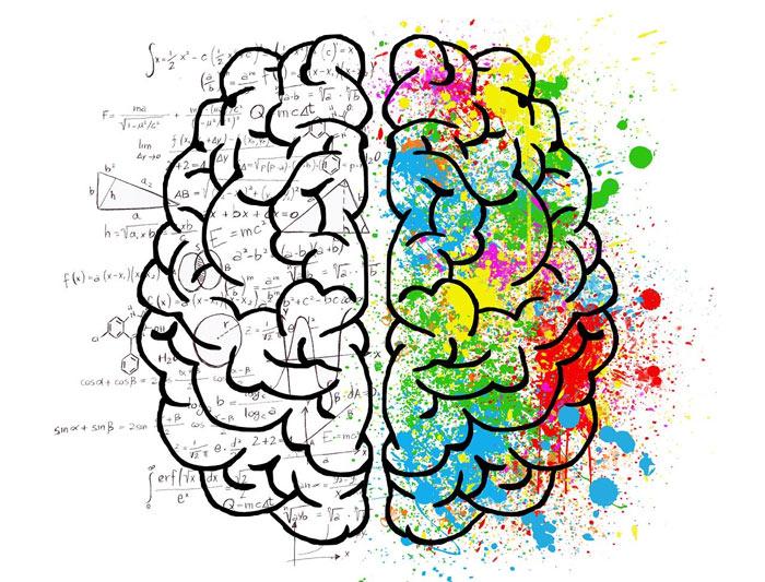 renklerin beyin üzerindeki etkisi
