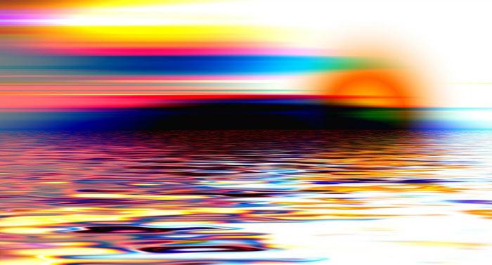 renkler ve renk karışımları