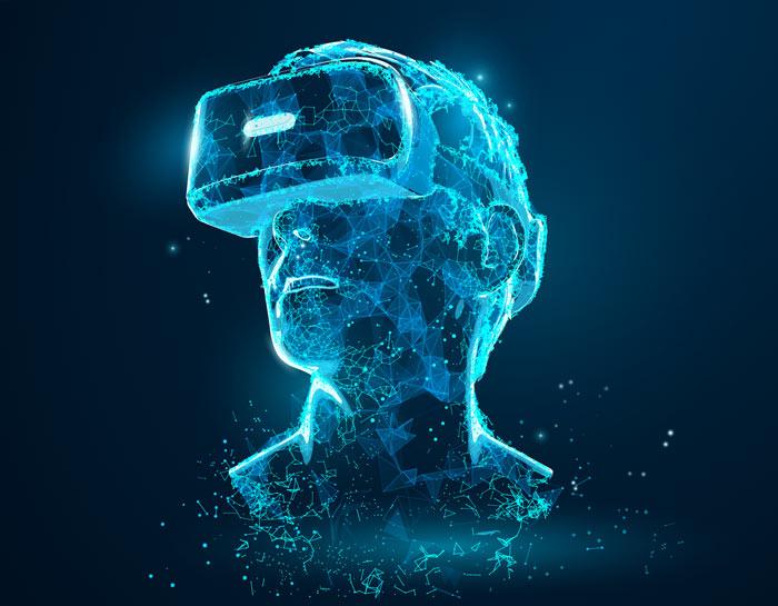 Sanal Gerçeklik(Virtual Reality-VR)