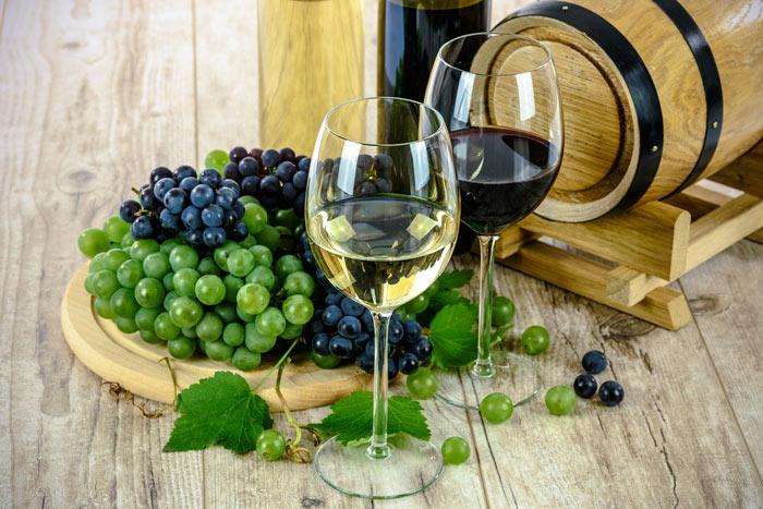 Şarabın tarihi, Şarap nasıl yapılır