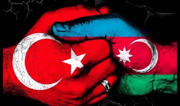 Türkiye ve Azerbaycan arasındaki bağ