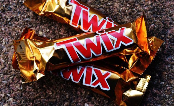 Twix inovasyon Örneği