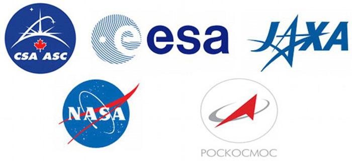 Uluslararası Uzay istasyonunu hangi ülkeler yaptı?
