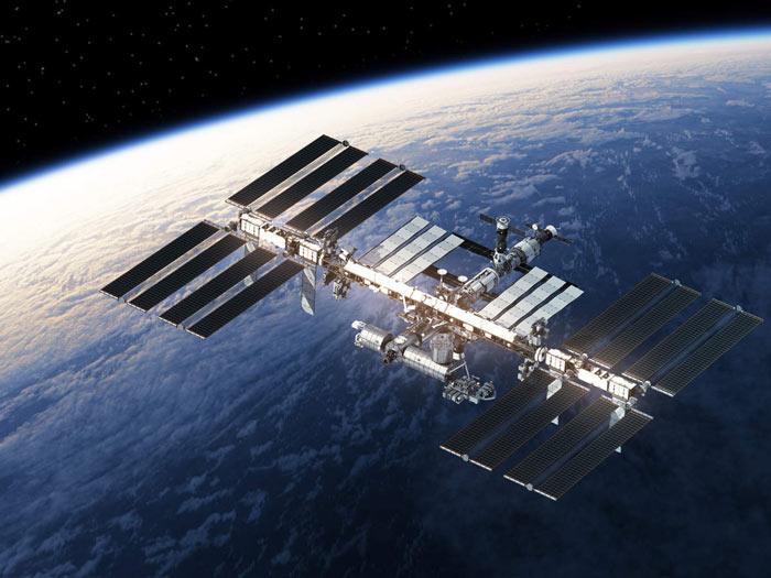 Uluslararası Uzay İstasyonu(ISS) hakkında bilgiler