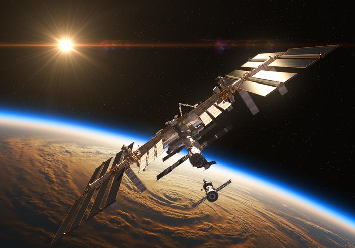 Uluslararası Uzay İsytasyonu kutuluş amacı nedir? ISS neden kuruldu?