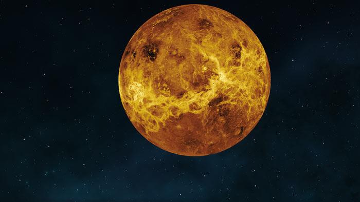 Venüs hakkında bilgiler. Venüste yaşam var mı?