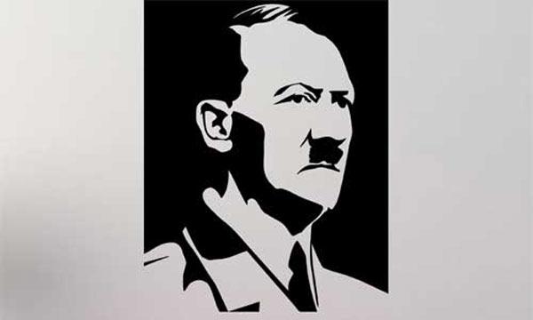 Adolf Hitler ikinci dünya savaşı