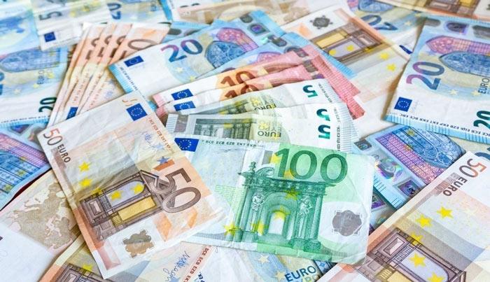 Euro parası ve Euro bölgesi içindeki ülkeler