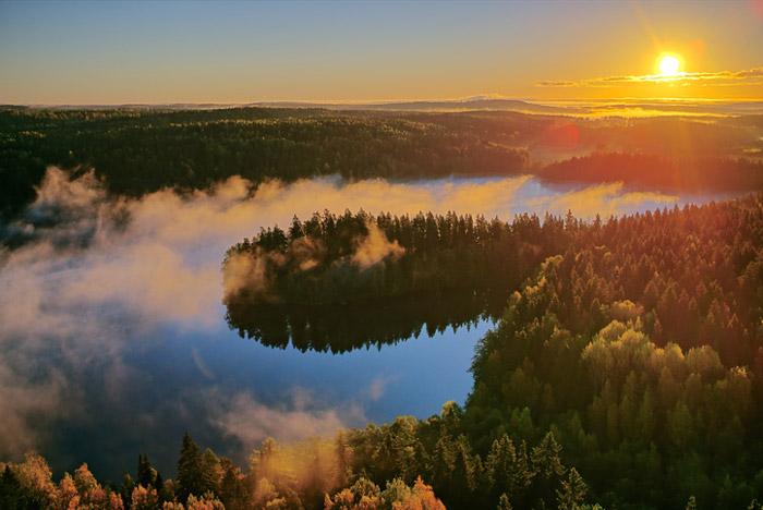 Finlandiya nasıl bir ülke?