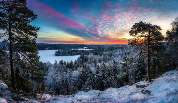 Finlandiya hakkında bilgi