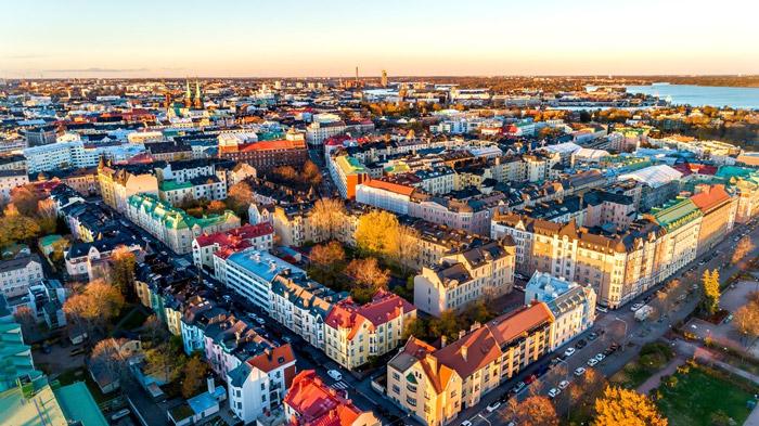 Finlandiya; Eğitimde Çığır Açmış ülke