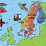 İskandinav Ülkeleri; Dünyanın En Mutlu Ülkeleri