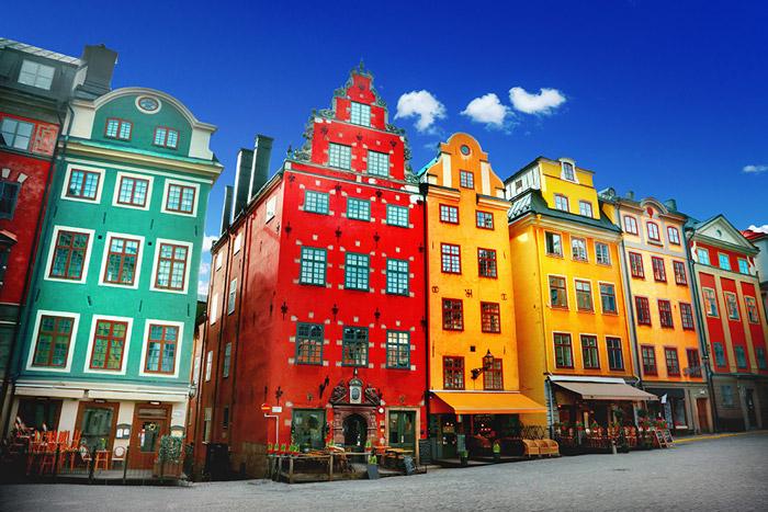 İskandinav ülkesi İsveç ülkesi hakkında bilgi