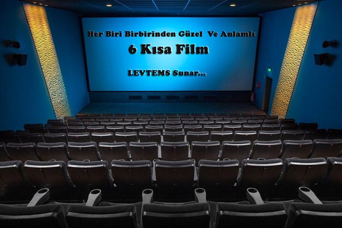 En anlamlı mesajlar içeren kısa filmler