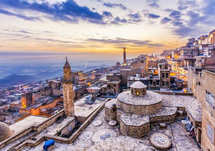 Mardin nasıl bir şehir, Mardinde gezilmesi gereken yerler