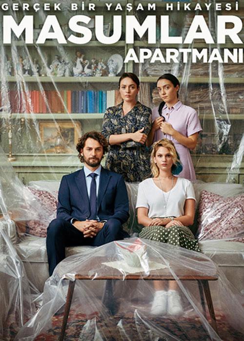 Masumlar apartmanı nasıl bir dizi?