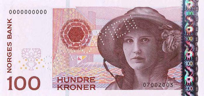 norveç para birimi nedir? Kron