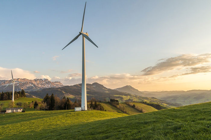 Rüzgar Türbini Nasıl Çalışır? İç Yapısı Ve Geleceği