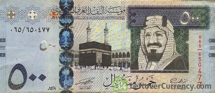suudi arabistan riyal