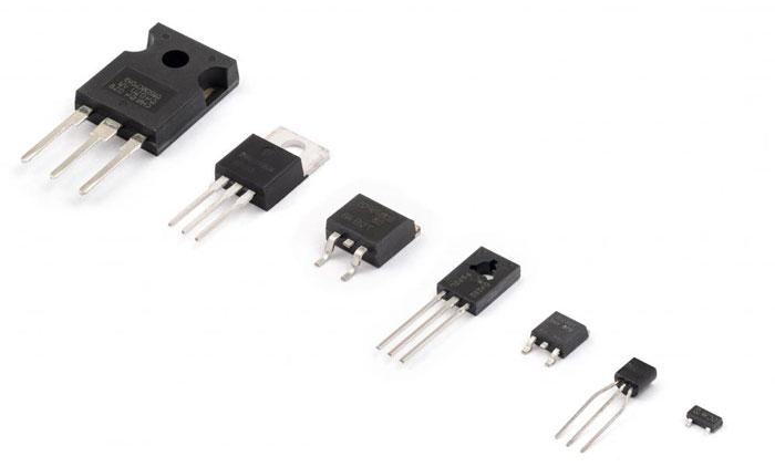 transistörler nedir, nerelerde kullanılır?