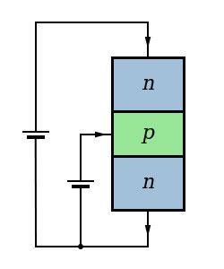 Transistör nasıl çalışır