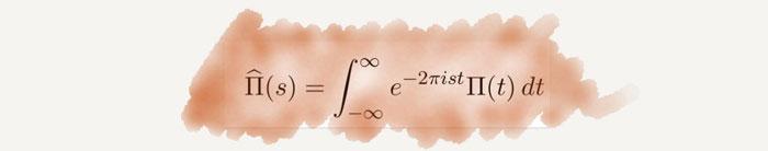 fourier denklemi ve önemi