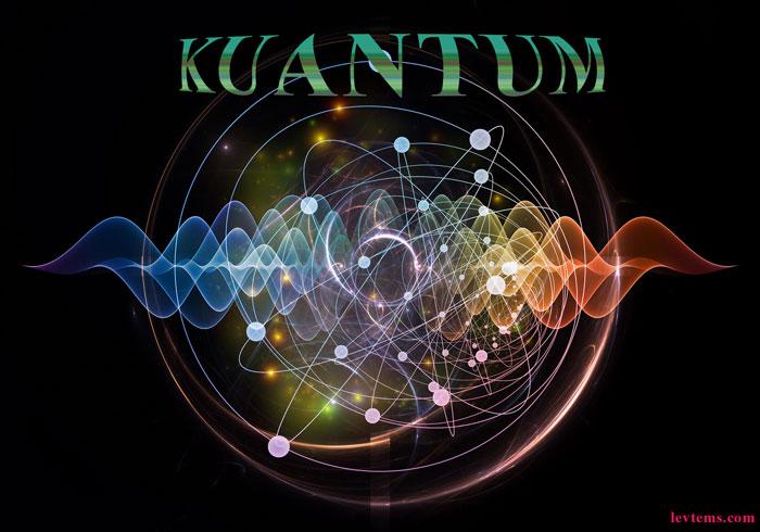 Kuantum Fiziği, Kuantum mekaniği