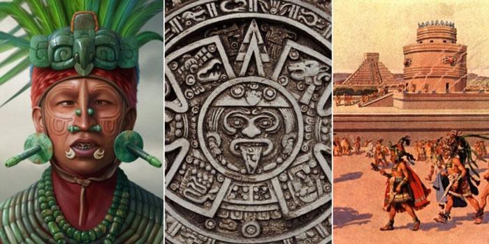Mayalarda sanat ve bilim