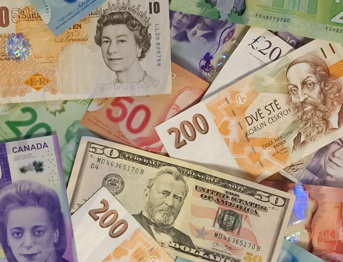 Ülkeleri para birimleri ve anlamları